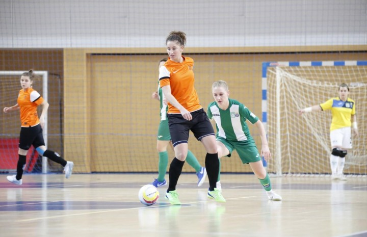Final Four Ekstraligi futsalu